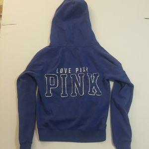 Love Pink Victoria Secret Hoodie